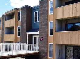 Stillwater Village Apartments - Orono