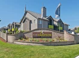 The Harrison - Lakewood