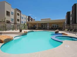Villas at Helen Troy Apartments - El Paso