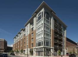 Park South Apartments - Albany