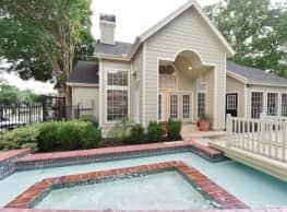 Applewood Village Townhomes - Houston