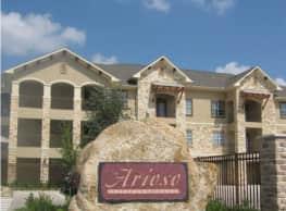 Arioso Apartments & Townhomes - Grand Prairie