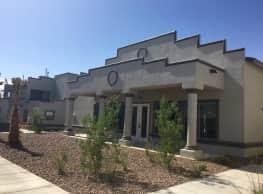 Homestead Palms - El Paso