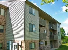 Timber Ridge - Dayton