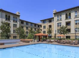 Crescent Village - San Jose