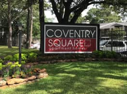 Coventry Square - Houston