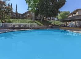 Woodglen Apartment Homes - West Covina