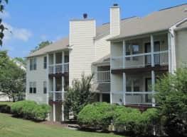 Riverview Apartments - Laurel