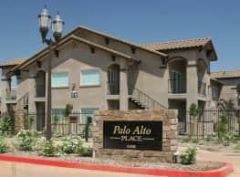 Palo Alto Place - Fresno