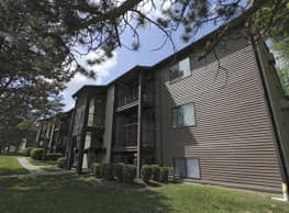Long Acres Apartments - Cincinnati