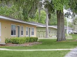 Hidden Village - Gainesville