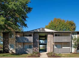 Hampton Creek - Cookeville