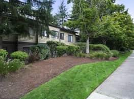 Park in Bellevue - Bellevue