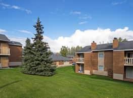 Wildwood Estates - Anchorage