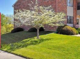 Hillcrest Commons - Woodstown