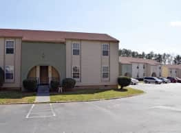 Sierra Forest Apartments - Mableton