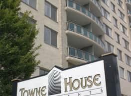 Towne House - Saint Louis