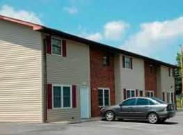 Gray Station Villa Apartments - Johnson City