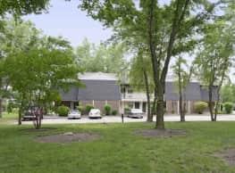 Delmar at Bentonville - Bentonville