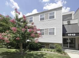 Twin Ridge Apartments Baltimore Md