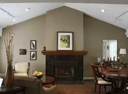 Monticello Apartments - Southfield