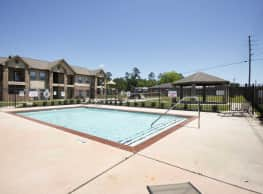 Oakleaf Estates Apartments - Silsbee