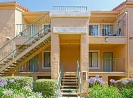 Portofino Apartments - Santa Ana