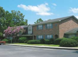 Amberwood Townhomes - North Charleston