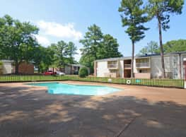 Woodlake - Memphis
