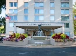 Calhoun Towers Apartments - Minneapolis