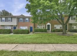 Williston Apartments & Townhomes - Baltimore