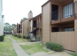 The Madison At Bear Creek - Houston