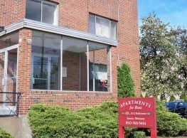 Tolland Street Apartments - East Hartford