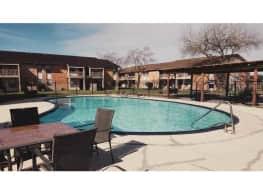 Summerstone Apartments - Victoria