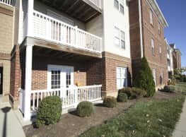 Gleneagles Apartments - Lexington