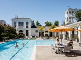 Mansion Grove - Santa Clara