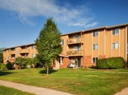 Glen Oaks by Broadmoor - Sioux City