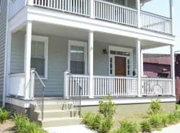 Magnolia Downs - Charleston
