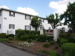 Westgate Apartments - Huntsville