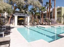 Viridian Palms - Las Vegas
