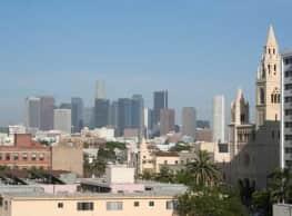 7th Street Apartments - Los Angeles