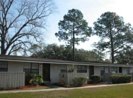 Stonewood Apartments - Jacksonville