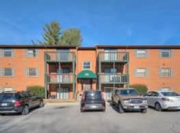 Whipple Apartments - Blacksburg