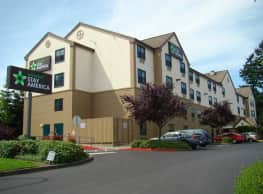 Furnished Studio - Seattle - Everett - North - Everett
