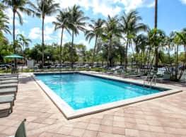 Aliro - North Miami