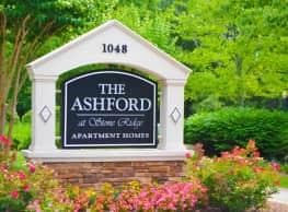 Ashford at Stone Ridge - College Park