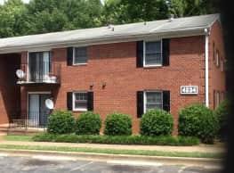 Morris Manor - Greensboro