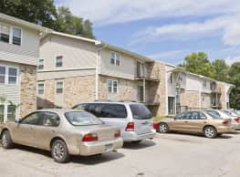 Riverview Oaks - Des Moines
