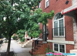 **NEWLY RENOVATED 3 BEDROOM NEXT TO PATERSON... - Baltimore