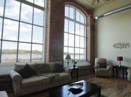 Riverbank Lofts - New Bedford